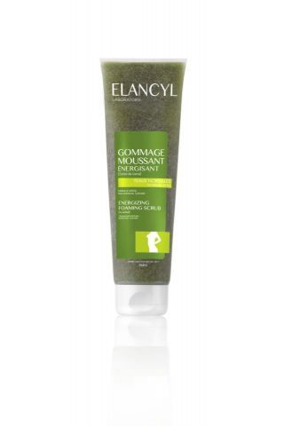 Elancyl Gel Exfoliante tonificante150 ml