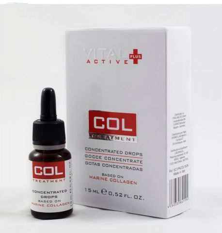 Vital Active Plus Marine Collagen 15 ml