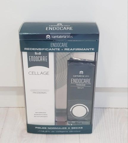 Endocare Cellage Cream 50 ml + serum tensage