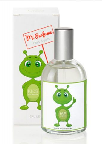 Mi Perfume Kids pharma 100ml
