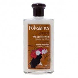 Polysianes Aceite Monoi+Morinda 125ml