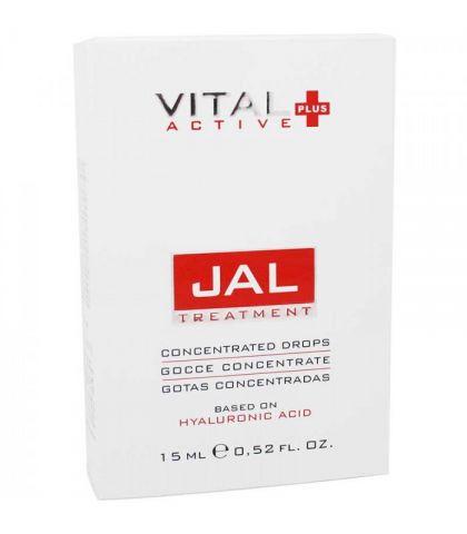 Vital Active Plus Glycolic Acid 35 ml