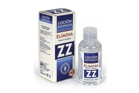 Zeta Zeta  Locion 100ml