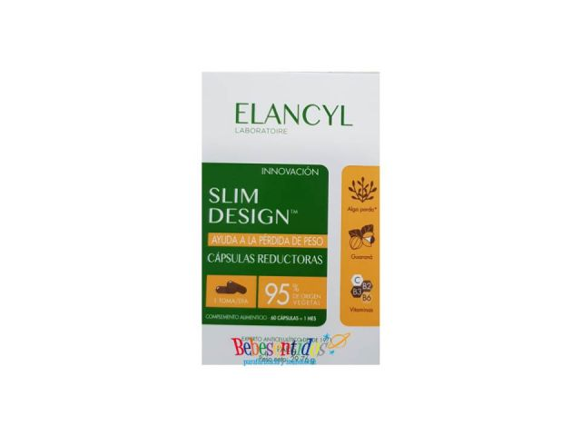 Elancyl Pastillas ayudan a perder peso