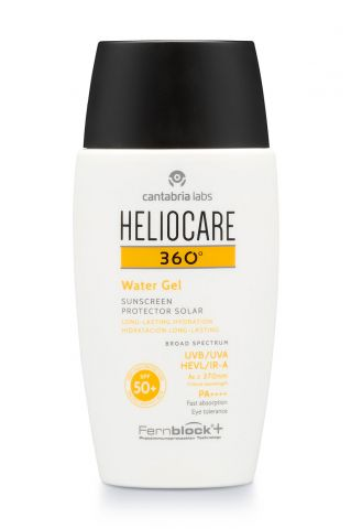 Heliocare 360º water spf50 50ml