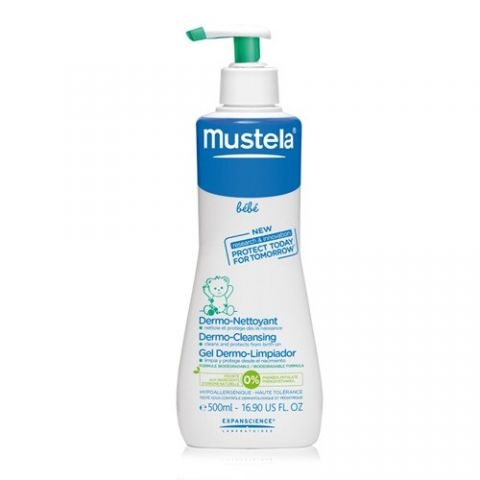 Mustela Dermogel  500 ml
