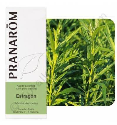 Pranarom Aceite Esencial Estragon 5ml