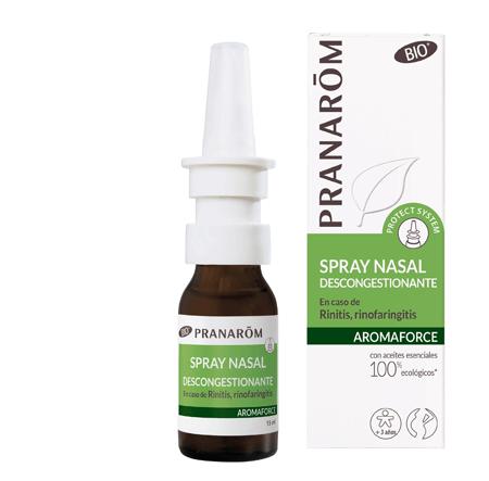 Pranarom Aromaforce Spray Nasal