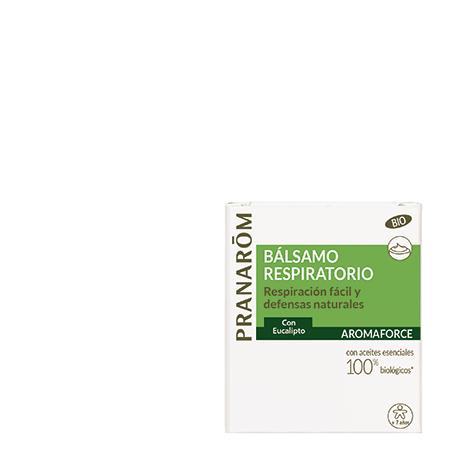Pranarom Aromaforce Bio Bálsamo Respiratorio 80ml