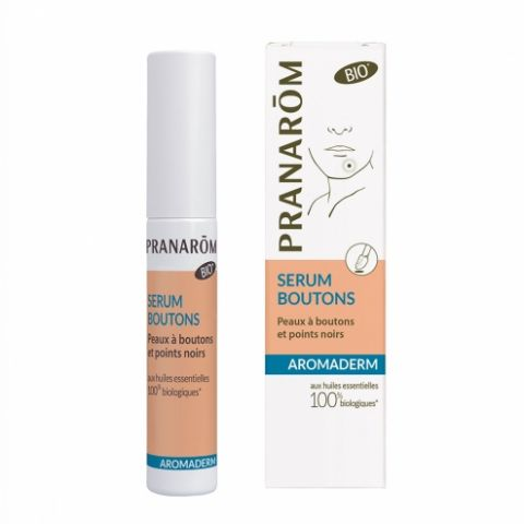 Pranarom Aromaderm Serum Imperfecciones 5 ML