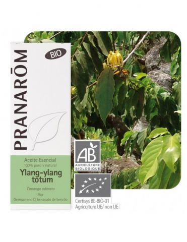 Pranarom Aceite Esencial Ylang-Ylang 5 ml