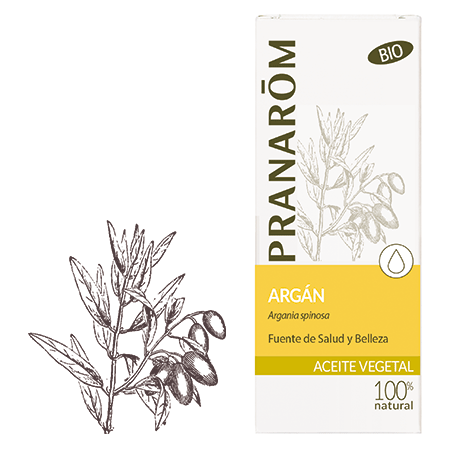 Pranarom AV de Argan 50ml