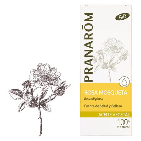 Pranarom AV de Rosa Mosqueta 50 ml