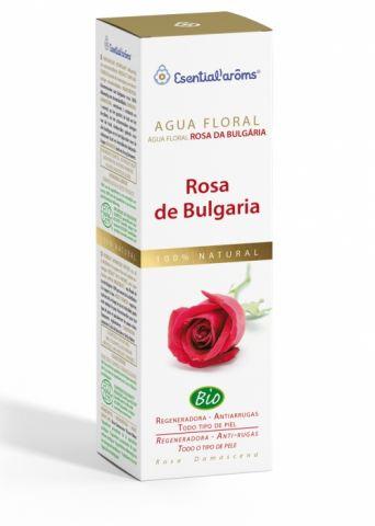 Esential Aroms Hidrolato Rosa de Bulgaria