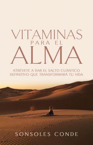 Vitaminas para el alma de Sonsoles Conde